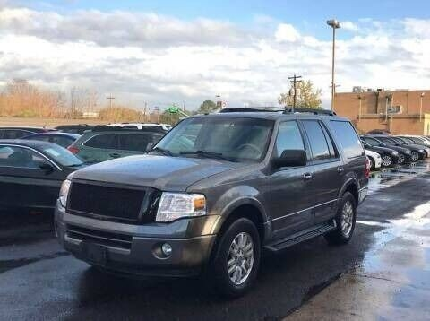 Ford Expedition 2014 price $12,995