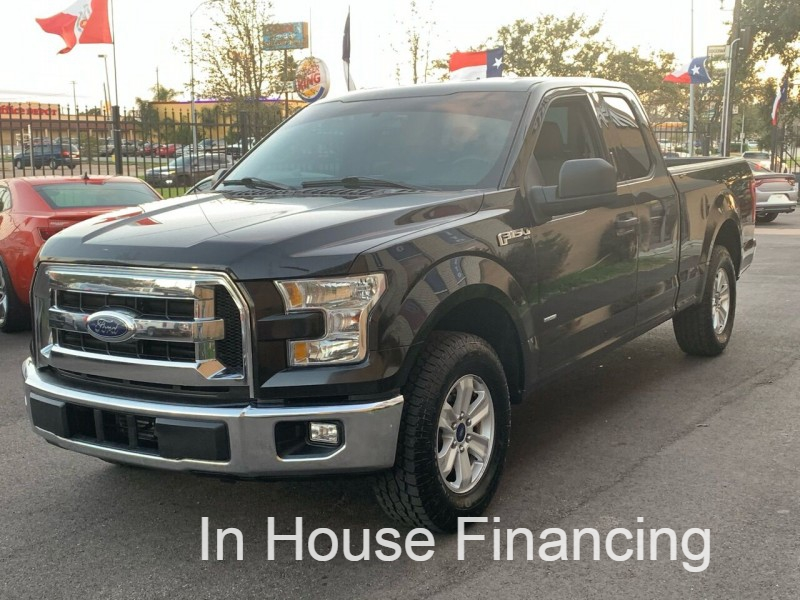 Ford F-150 2015 price $15,995