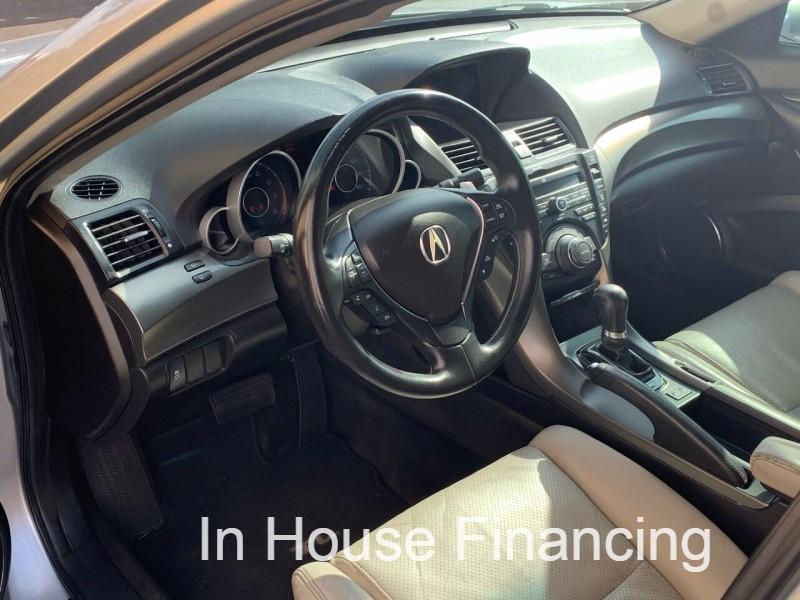 Acura TL 2012 price $7,500