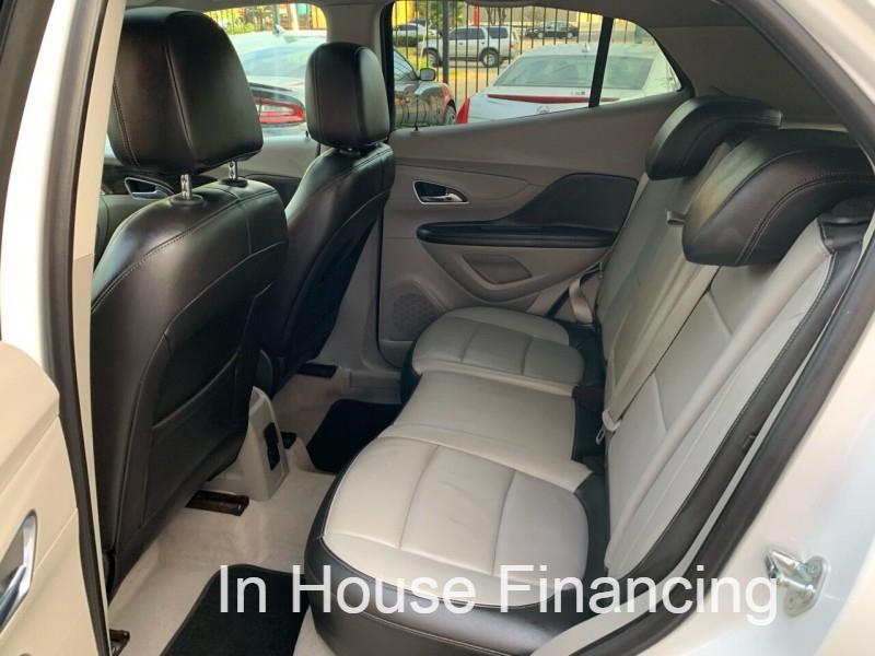 Buick Encore 2014 price $10,995