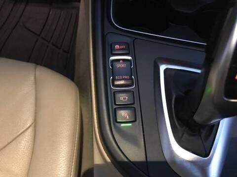 BMW 4 Series 2015 price $18,998