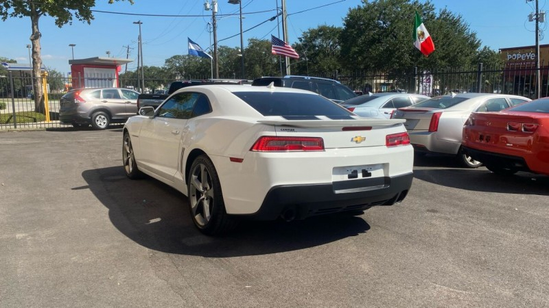 Chevrolet Camaro 2014 price $15,998