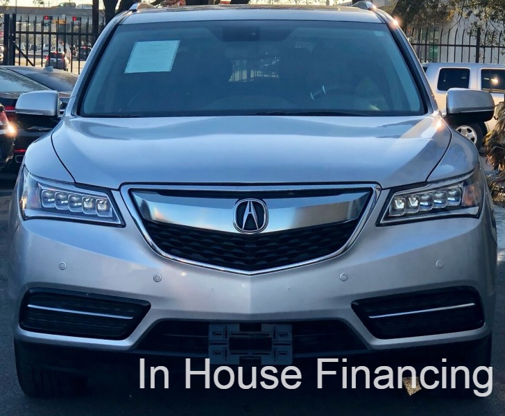 Acura MDX 2014 price Call for Pricing.