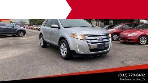 Ford Edge 2011 price $7,500