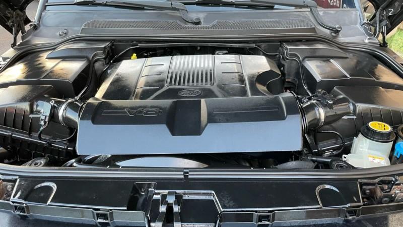 Land Rover Range Rover Sport 2012 price $15,495