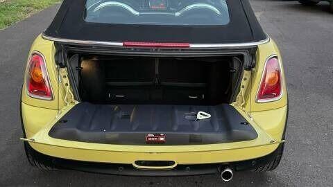 MINI Cooper 2010 price $5,500