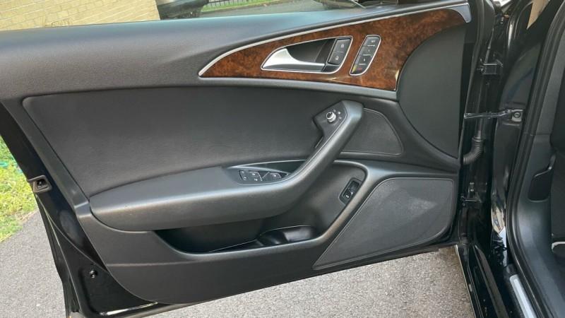 Audi A6 2014 price $1