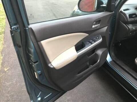 Honda CR-V 2014 price $10,995
