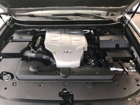 Lexus GX 460 2011 price $16,995