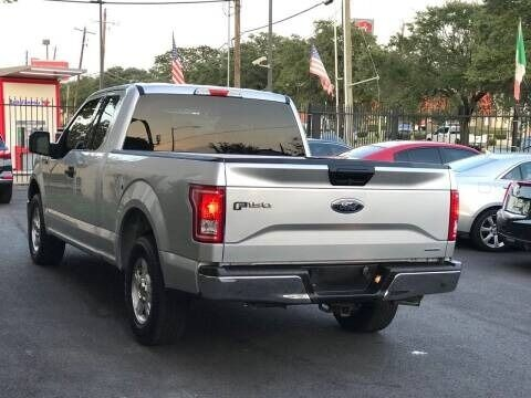Ford F-150 2016 price $16,495