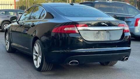 Jaguar XF 2011 price $8,995