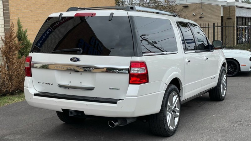 Ford Expedition EL 2015 price $24,995