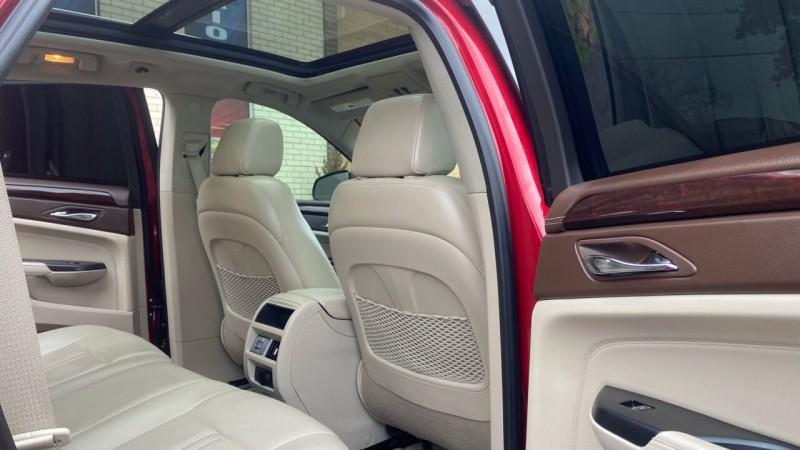 Cadillac SRX 2016 price $21,995