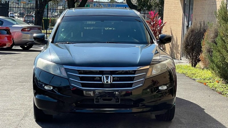 Honda Crosstour 2012 price $6,995