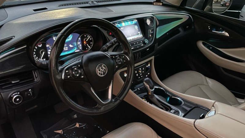 Buick Envision 2016 price $17,998