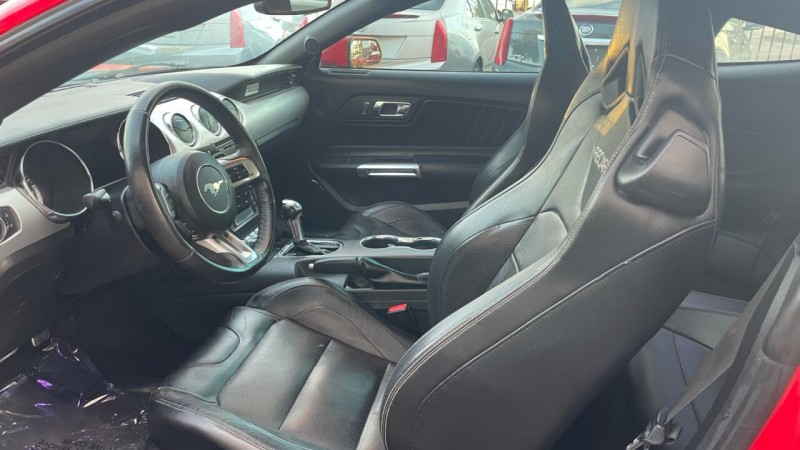 Ford Mustang 2015 price $14,500