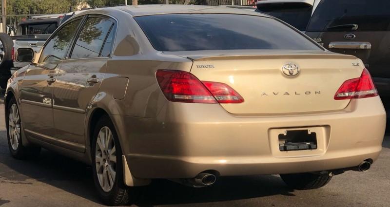 Toyota Avalon 2008 price $7,500