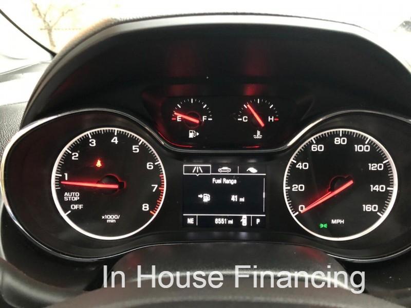 Chevrolet Cruze 2019 price $11,995