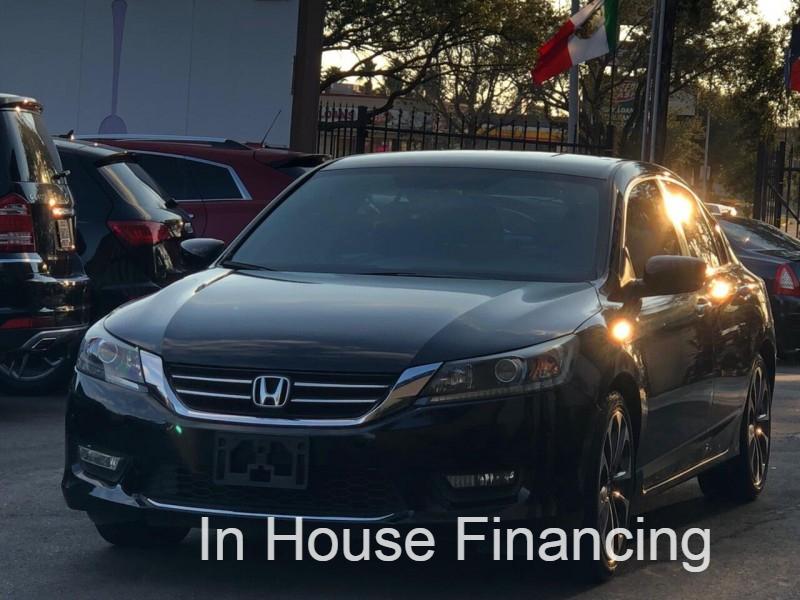 Honda Accord 2015 price $10,995