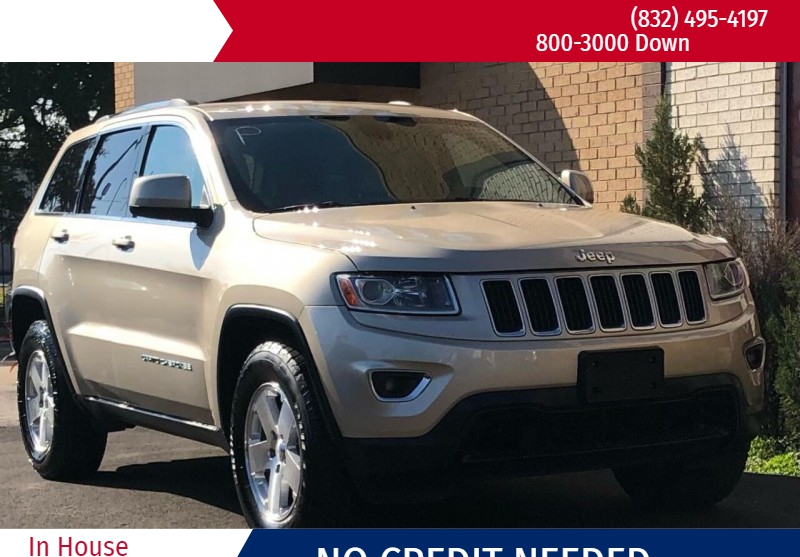 Jeep Grand Cherokee 2014 price $12,495