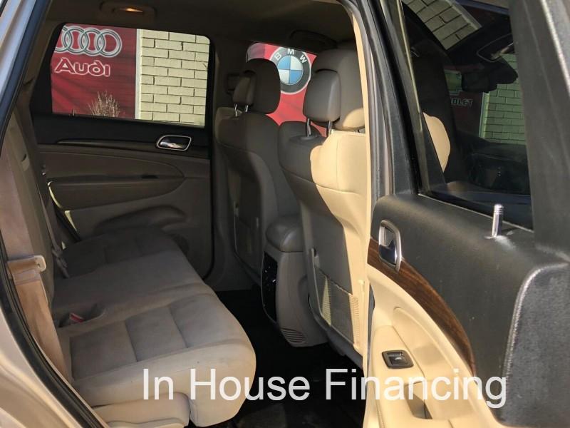 Jeep Grand Cherokee 2014 price $12,495