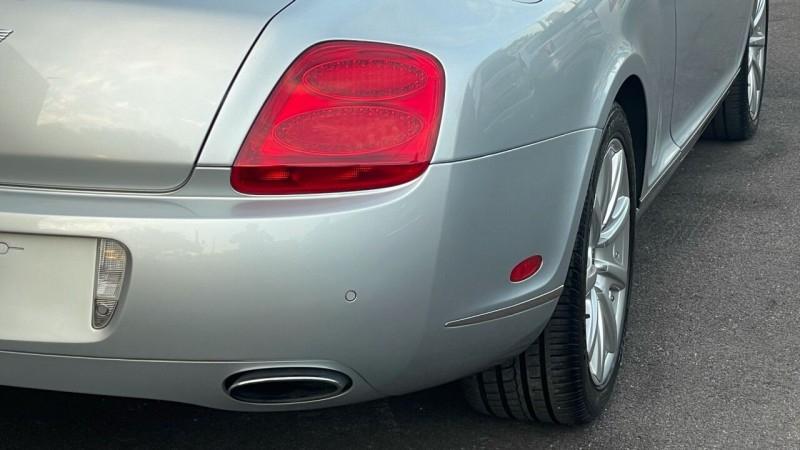 Bentley Continental 2005 price $32,995