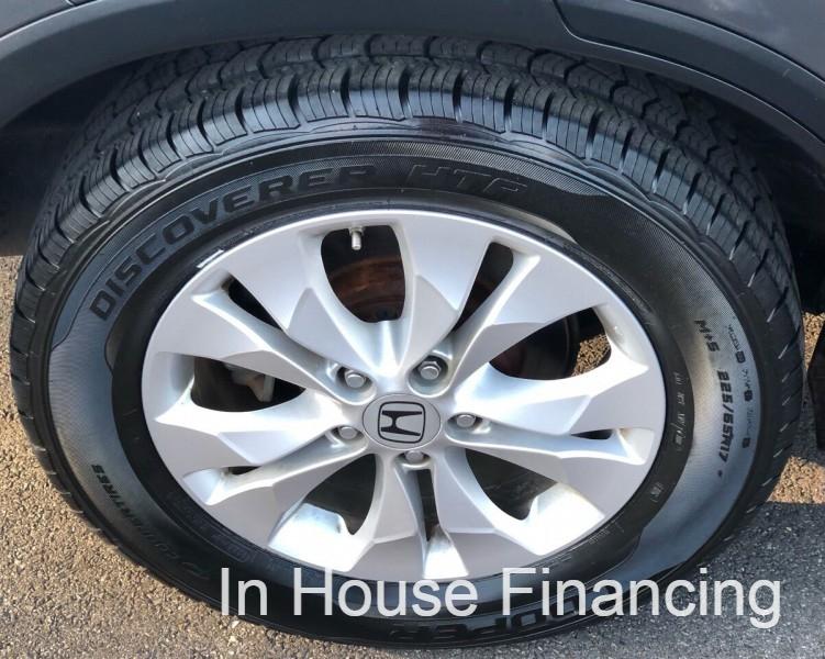 Honda CR-V 2012 price $9,995