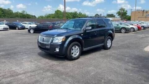 Mercury Mariner 2009 price $4,995