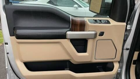 Ford F-150 2017 price $21,995