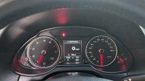 Audi Q5 2017 price $19,995