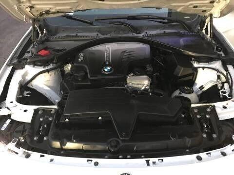 BMW 3 Series 2015 price $18,997
