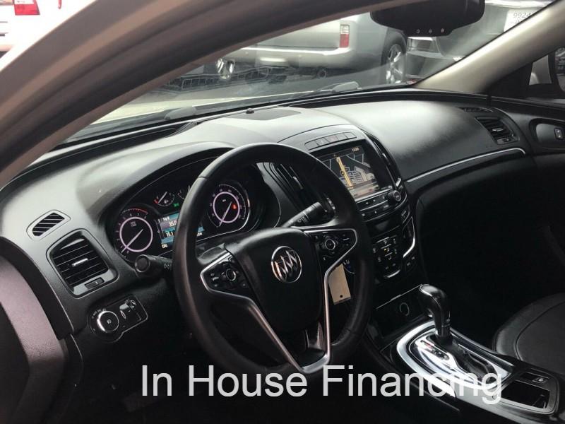Buick Regal 2016 price $15,996
