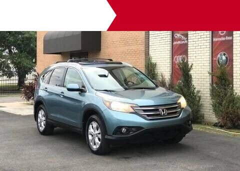 Honda CR-V 2014 price $10,995