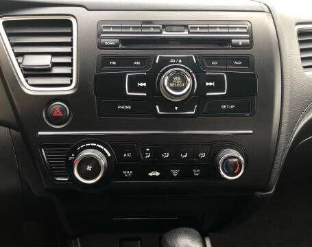Honda Civic 2014 price $7,995