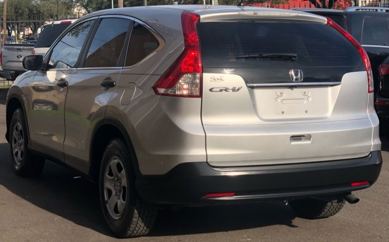 Honda CR-V 2013 price $9,995