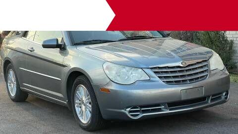 Chrysler Sebring 2008 price $3,995