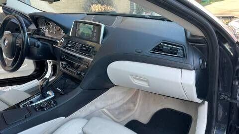 BMW 6 Series 2013 price $17,995