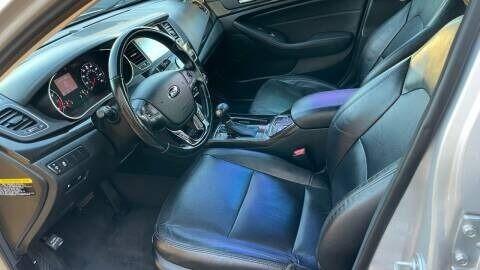Kia Cadenza 2016 price $12,995