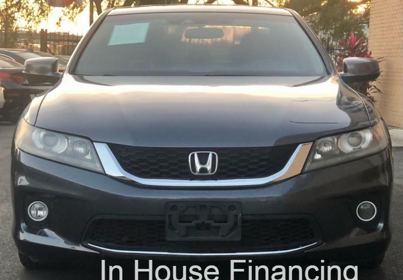 Honda Accord 2013 price $7,995