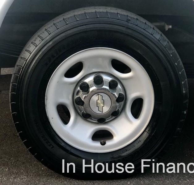 Chevrolet Express Passenger 2012 price $8,995