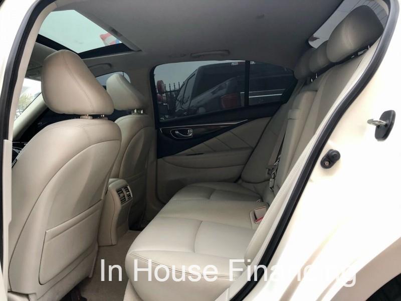 Infiniti Q50 2019 price $18,995