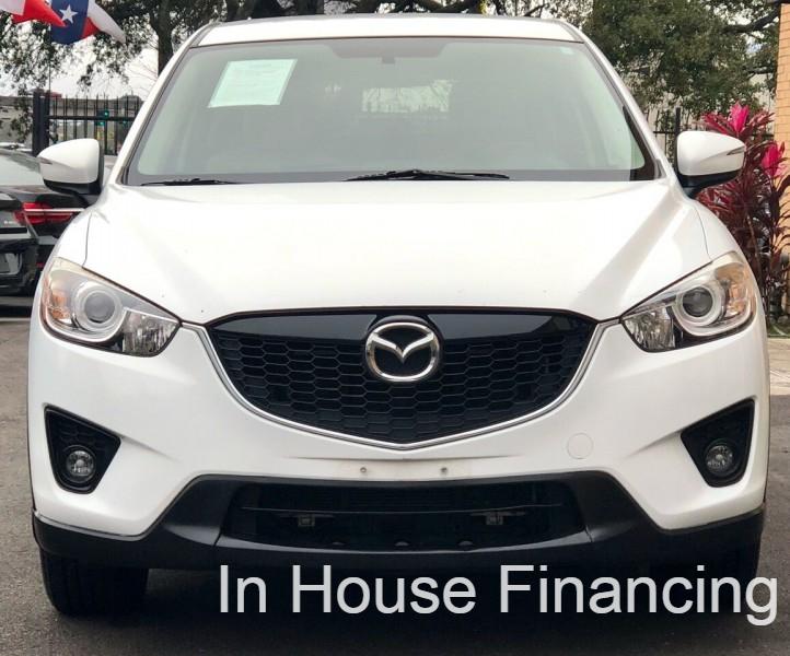 Mazda CX-5 2015 price $11,995
