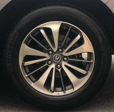 Acura RDX 2016 price $14,995
