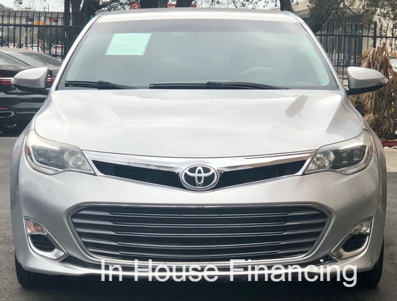 Toyota Avalon 2014 price Call for Pricing.