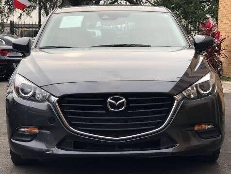 Mazda MAZDA3 2018 price Call for Pricing.