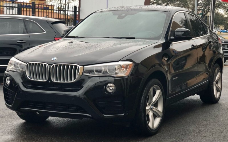 BMW X4 2015 price Call for Pricing.