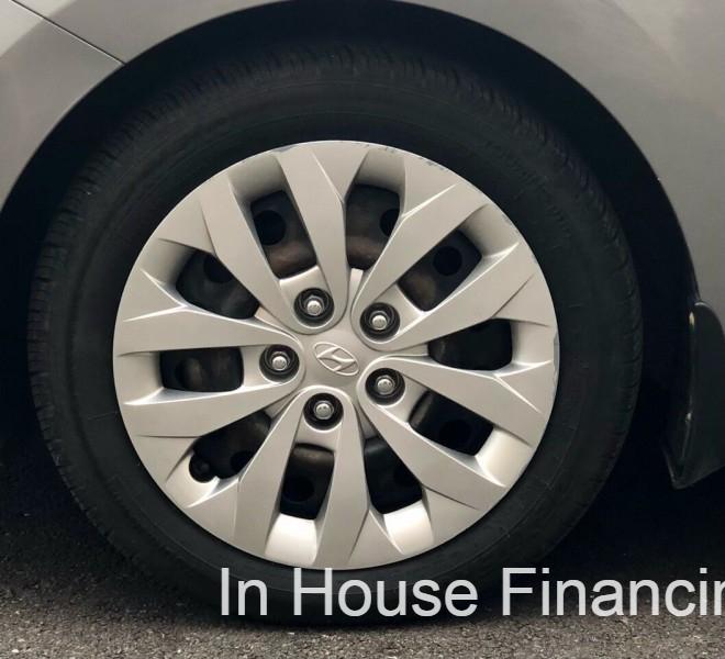 Hyundai Elantra GT 2016 price Call for Pricing.