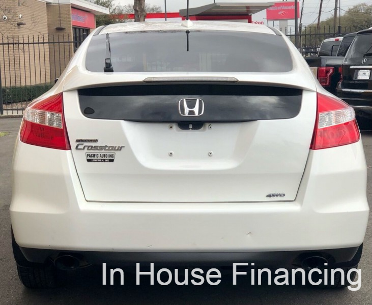 Honda Accord Crosstour 2010 price Call for Pricing.