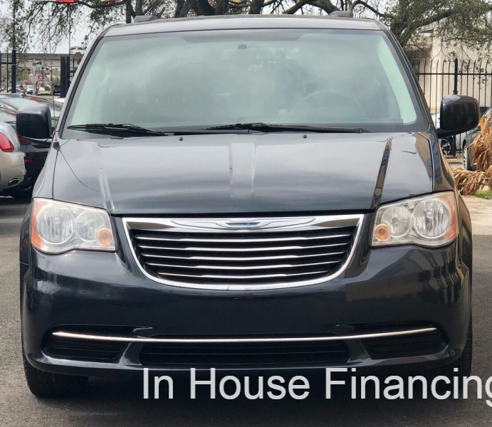 Chrysler Town and Country 2014 price Call for Pricing.