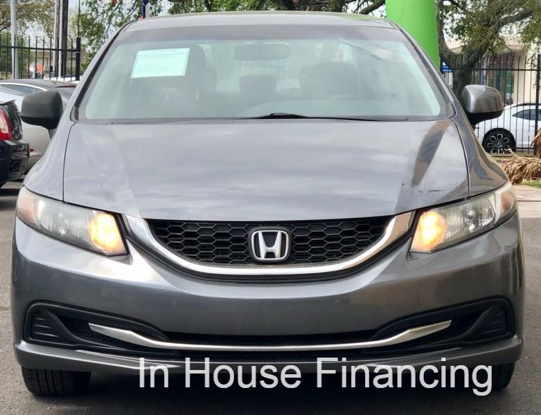 Honda Civic 2013 price $9,996